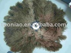 Auto production line ostrich feathers precipitator