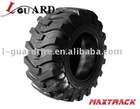 Backhoe Loader Tire (12.5/80-18 16.9-24 16.9-28)