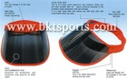 UV-resistance plastic visor sun visor cap uv