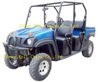 4x4 Utility vehicle, UTV500C, 4 seat model