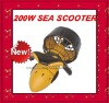 New Model 200W Sea Scooter(MC-101)