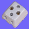 porcelain Wiring Block(JSWB006)