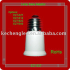 E27 to E27 LED light bulb adaptor