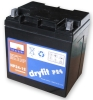 lead acid storage battery 12V24Ah