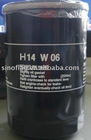H14W06 car filter,truck filters