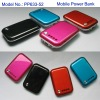 mobile power pack 5200mAh Item NoPP633-52 power pack
