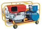 GF1 Water-cooled Series Diesel Generating Sets