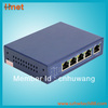 5 port poe ethernet switch