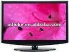 32 inch lcd tv with HDMI/USB/VGA/DVD/S-VIDEO/YPbPr/1080P