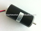 42ZYT High Torque Brush Pmdc Motor, with rated voltage, 12v 24v 36v 40v
