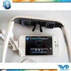 "Video Eyewear with a Virtual 72"" Screen for all iPod, iPhone and iPad"