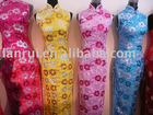 2012 style traditional Chinese Cheongsam