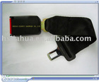 Simple two-point safety belt
