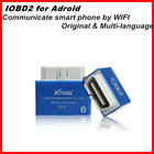 2012 Professional code reader for Adroid smart phone IOBD2 tool Super scanner