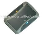 GPS pet tracker with Geo-fencing alarm