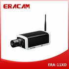 1/3 Sony 720P CCD Megapixel IP Box Camera