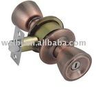 588 cylindrical door lock