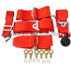 4 Points Extender Safety Seat Harness