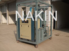 Transformer oil drying equipment