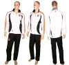 polyester customized man's track suit