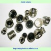 LED lamp holder stainless steel