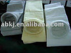 fiber glass needled felt, fiber glass media