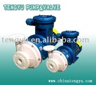 CQF Series RPP Magnetic chemical Pump