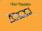 veritable Perkins engine cylinder head gasket kits factory for Toyota cars /Engine:3VZ-E/OE: 11116-65030