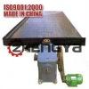 Henan ZYMMC High Efficiency&Large Capacity Shaking Table