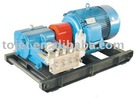 3D2-S High Pressure Pump