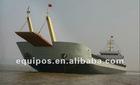4500T Coastal barge