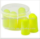 Ear plug for safety protection supplies