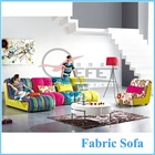 Modern Unique Fabric Sofa Cheers Furniture
