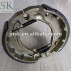 Motorcycle Brake Shoes scooter spare parts