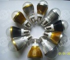 LED bulb heat sink 1- 15 W