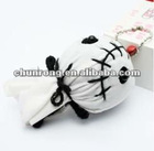 2012 new mini handicraft fabric dolls sale Voodoo string Dolls