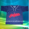 Men's sublimated baseball shirt