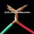 stranded cable with high quality copper 450/750V