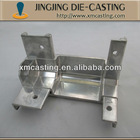 Aluminum die casting precision equipment component