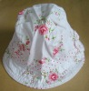 lovely baby hat