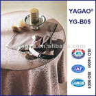 YAGAO Jacquard Table Cloth, Napkin, Table Runner YG-B05