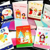 2013 Christmas greeting cards