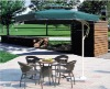 Side Stand Patio Parasol