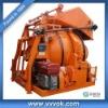 JZR350 Diesel Engine For Concrete Mixer
