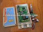 Swing gate / GSM remote controller