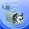 stainless steel food grade centrifugal pump