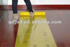 PE reverse protective film for Wood Floor board