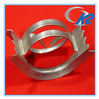metal tower random packing-saddle ring