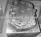 high pure graphite mould