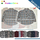 2012 long sleeve latest styles of boys shirts 105#